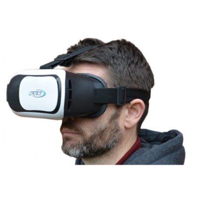 FTX drone med FPV briller
