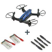 Racer drone startpakke