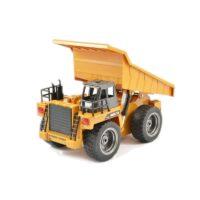 Huina dumper truck